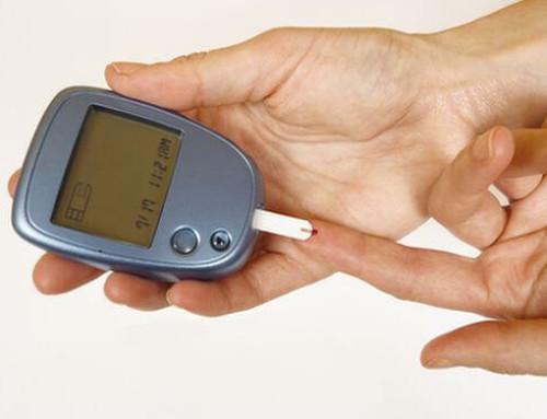 糖尿病須慎防併發症 首要健脾養肝+溫腎陽