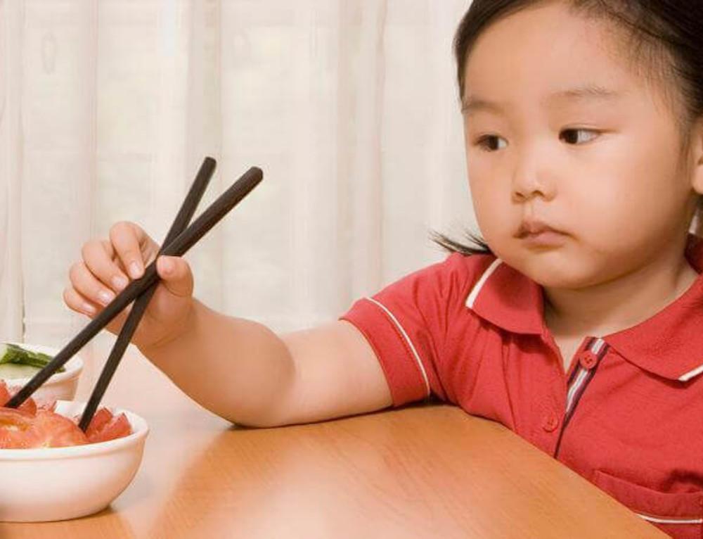炎炎夏日幼兒食慾不振 補足氣血脾胃開