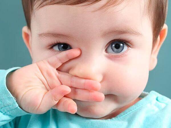 鼻塞過敏流鼻水 改善體寒為上策