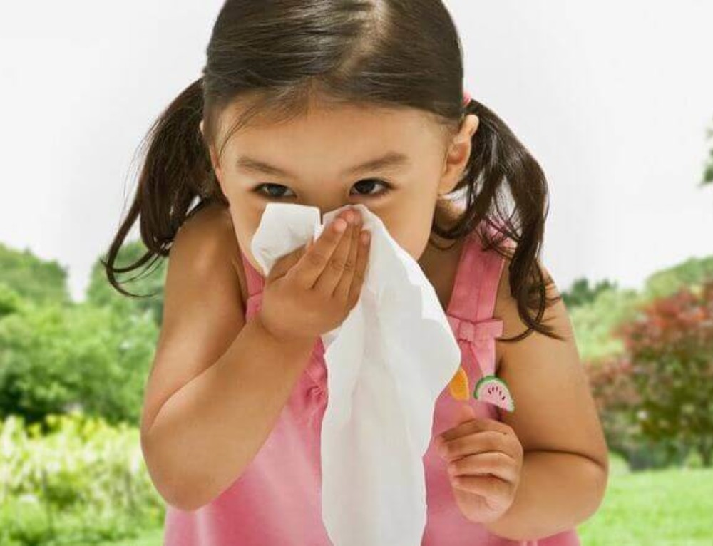 鼻子過敏頻打噴嚏 中醫師教你如何改善