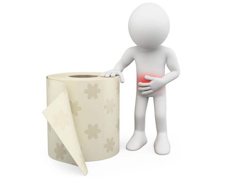 消便秘除痔瘡 為何容易復發?