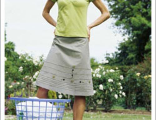 腰痠背痛容易疲倦 小心四十腰!