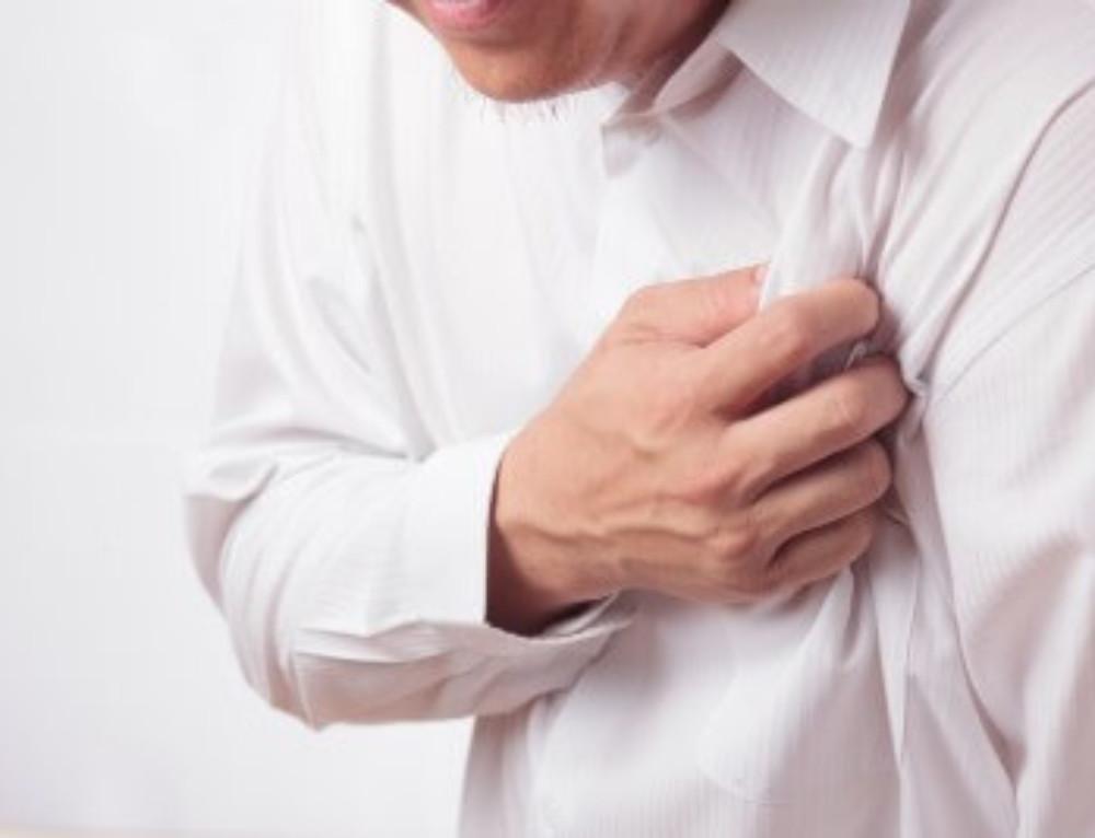 心悸呼吸困難 檢查心臟不可少