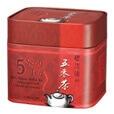 五參茶-5種人參茶