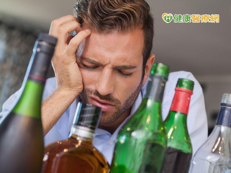 肝臟代謝酒精