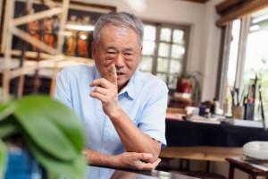 聯合報專訪李深浦醫師