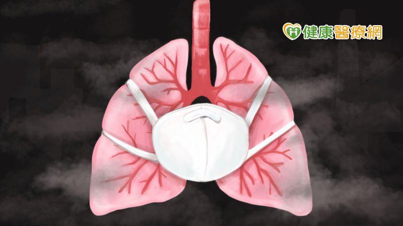 新冠肺炎中藥提升肺功能
