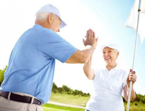 心臟保健要趁早 健康活到老