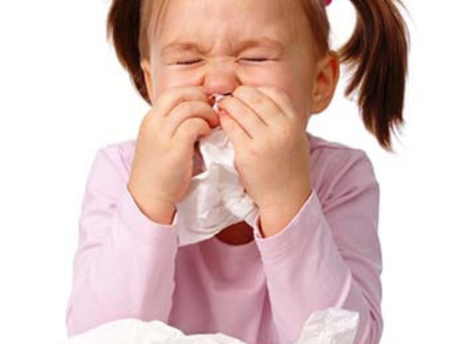 家長注意!小孩鼻子病、皮膚病 可能是過敏作祟